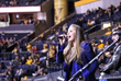 Nashville Predators performance photo courtesy of ESS Entertainment