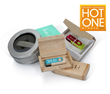 Photoflashdrive.com's Studio Essentials DVD Replacement Kits Win Hot One's 2015 Best Packaging Product