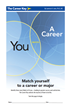 Career Key Publishes New Career Test Booklet for Middle and High School Students