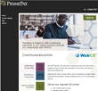 PrimePay Teams with WebCE for Convenient Continuing Education Options