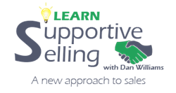 Lear Supportive Selling at www.supportiveselling.com