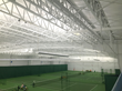 Bosse Sports chooses ThinkLite to install energy efficient LED lights.