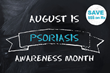USA Medical Card Offers a Solution During National Psoriasis Awareness Month