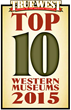 True West Names Buffalo Bill Center of the West Best Western Museum