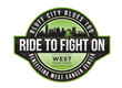 Ride to Fight On Logo