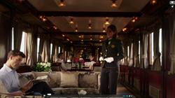Luxury Train Club video
