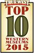True West magazine award