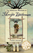 "Robin Gregory's young adult, debut novel, ""The Improbable Wonders of Moojie Littleman,"" wins the 2015 Gelett Burgess Book Award for Children's Literature"