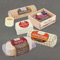 Vermont Creamery 2015 American Cheese Society Competition Winners