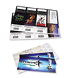 Sunrise Hitek Debuts Digitally Printed Event Tickets with Variable Numbering