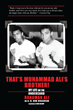 Book Cover - That's Muhammad Ali's Brother! My Life on the Undercard
