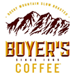 roasters, coffee roasters, coffee industry, Boyer's, Luna Gourmet, acquisition