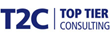 Top Tier Consulting (T2C) named in Top 100 Best Places to Work in Los Angeles