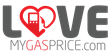 Cheapest California Gas Prices No Concern for LoveMyGasPrice.com Members