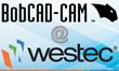 BobCAD-CAM To Showcase New CAD-CAM CNC Software Technology at WESTEC