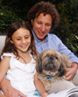 Dr. Gary Richter, Oakland Holistic Veterinarian, Among 20 Finalists for America's Favorite Veterinarian