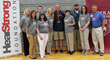 Chicago Bears Help Local Families Hear Strong