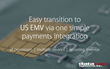 Mercury and Datacap Announce Certified EMV Solution for Point of Sale