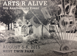 Arts R Alive - August 5th & 6th in Webster City, IA