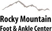 Rocky Mountain Foot and Ankle Center Logo