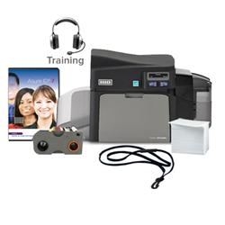 ID Wholesaler K12 School ID Card Systems
