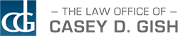 Law Office of Casey D. Gish Logo