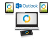 Akruto Introduces Subscription Pricing for Outlook Sync Software