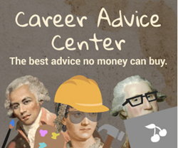 Shmoop Career Advice Center