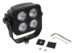 IP68 Rated IR LED Light Emitter available in 750, 850, or 940 NM Range
