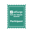 EdSurge Summit Badge