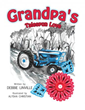 New Xulon Title Recognizes Grandfathers and Their Tall Tales