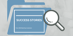 DNS Made Easy Success Stories