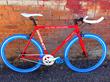 Big Shot Bikes Chosen to Design Custom USA Pro Challenge Stage 6 Trophy Bike