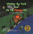 """Winston the Duck and His Big Orange Bill""  Wins 'Top Choice of the Year' Award"