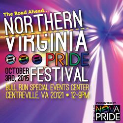 2015 Northern Virginia Pride Festival: The Road Ahead