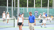 Keiser University Names Daniel Finn Head Tennis Coach