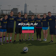 NYC Social to Support Equal Pay with Equal Play