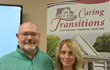 Ken France and Suzette Mack Bring Caring Transitions to the Heartland