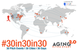 Aging2.0 launches #30in30in30: 30 Startup Pitch Events in 30 Cities in 30 Days