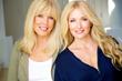 Jill and Amber Kelleher of Kelleher-International