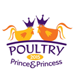 The 2015 Poultry Prince and Princess Contest