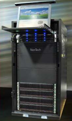 Nor-Tech Announces HPC for CAE Trial Cluster