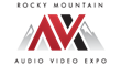 Audio Visual Pros Will Learn to Stay Ahead of the Curve at the Rocky Mountain Audio Video Expo (AVX) on October 28-29, 2015, at Crowne Plaza DIA in Denver, CO