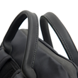 Balani Backpack Leather Handles