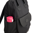Balani Backpack side pocket
