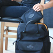 Balani Backpack with Etta Pouch