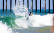 Monster Energy's Hiroto Ohhara Wins the 2015 Vans US Open of Surfing - Photo Credit: Aframe/Billy Watts @billywatts