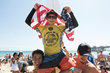 Monster Energy's Griffin Colapinto Wins Vans US Open of Surfing Pro Junior | Photo Credit: Aframe/Billy Watts @billywatts