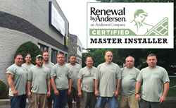 Renewal by Andersen of Long Island Replacement Window Installers