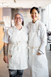 Tilit Chef Goods Launches a Series of Chef Designed Workwear Collaborations Starting with a Baker's Apron Designed by Joanne Chang and the Flour Bakery Team